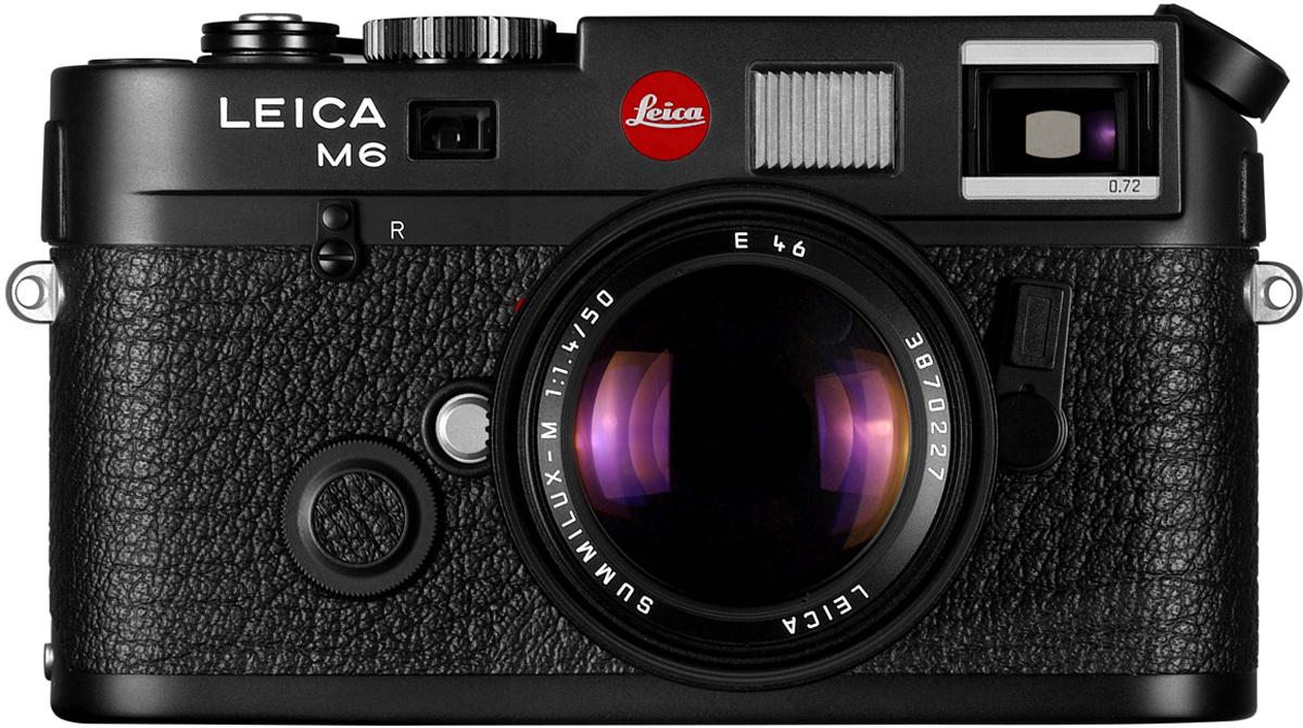 Classic cameras leica m6 brad maestas for Camera camera camera